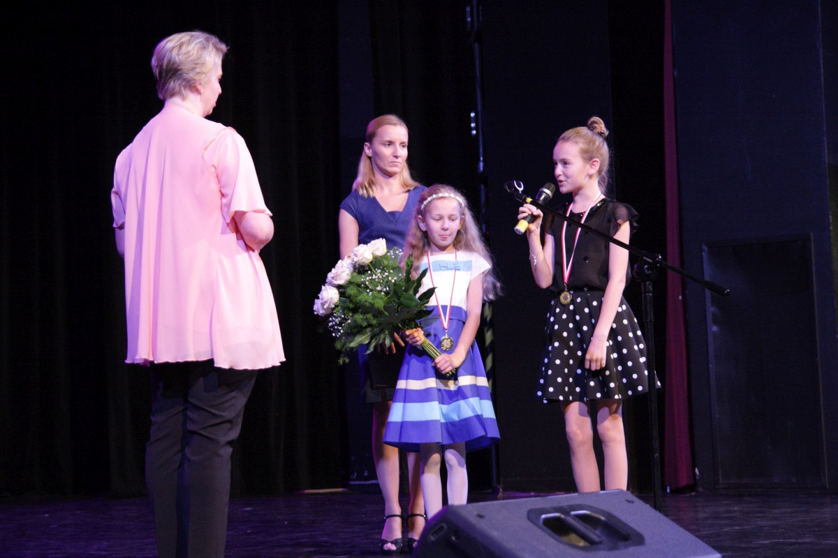 IV Gala Tarnowskiej Marki Talentu