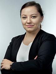 Pani Klaudia Niemiec-Wolak