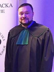 Pan Konrad Kozioł