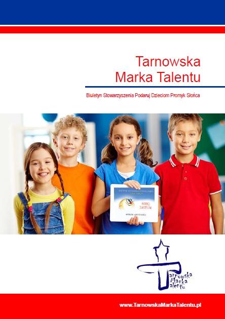 Biuletyn Tarnowskij Marki Talentu