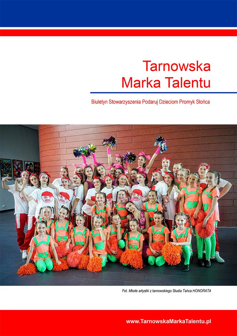 okladka-biuletyn-tarnowskiej-marki-talentu