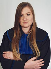 Pani Agnieszka Lech