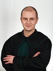 Pan Witold Krzak