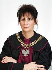 Pani Beata Kulesza-Flasińska