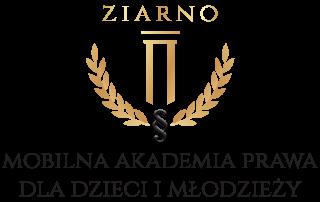 Logo Mobilnej Akademii Prawa